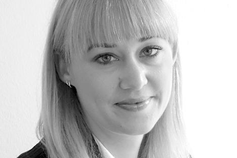 Anja Jäckle